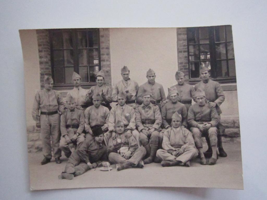 A identifier groupe soldats numéro 8 sur Col. Img_0937