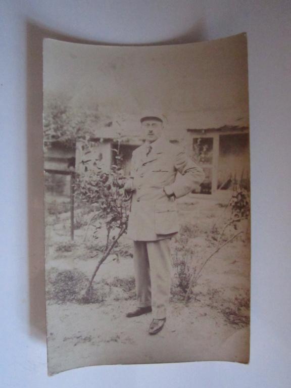 A identifier Soldat avec képi blanc Img_0966
