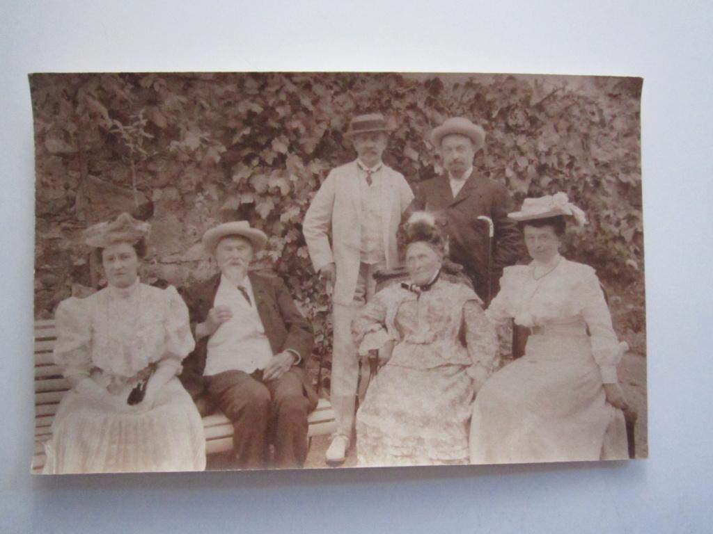 A identifier Photos président Raymond Poincaré ? Img_0976
