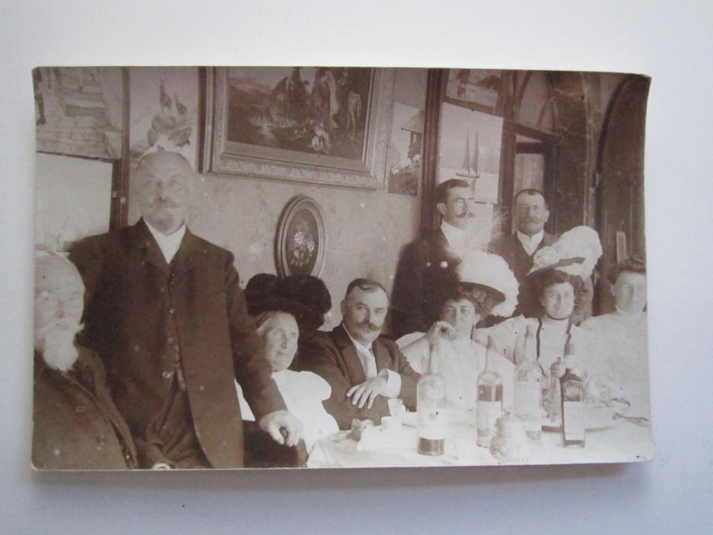 A identifier Photos président Raymond Poincaré ? Img_0977