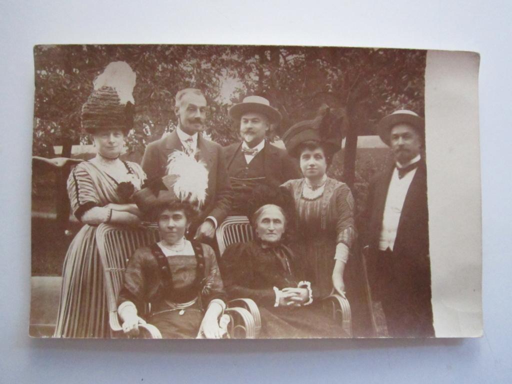 A identifier Photos président Raymond Poincaré ? Img_0978