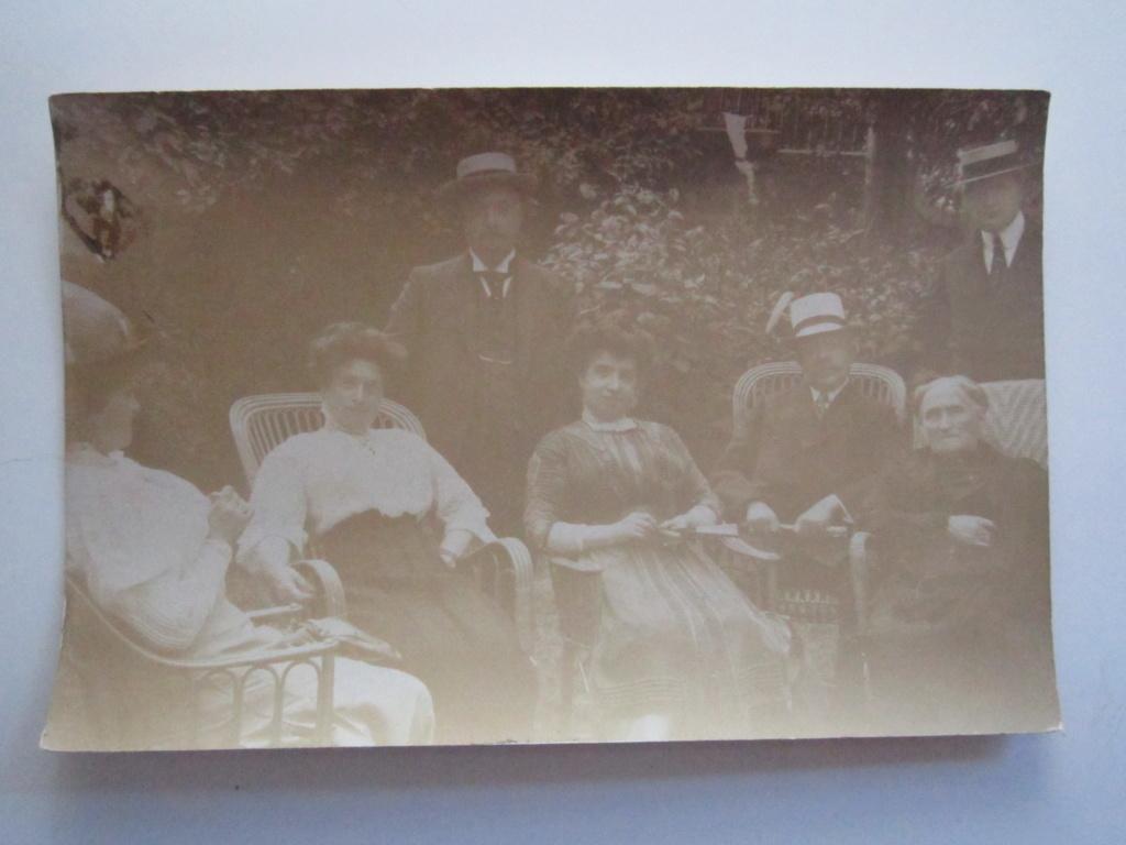 A identifier Photos président Raymond Poincaré ? Img_0979