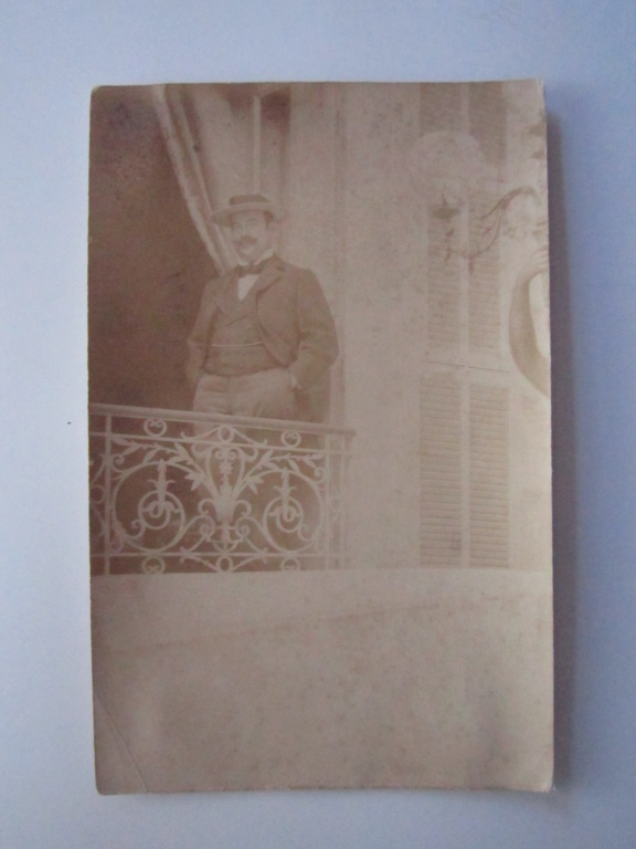A identifier Photos président Raymond Poincaré ? Img_0980