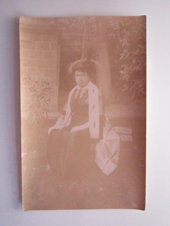 A identifier Photos président Raymond Poincaré ? Img_0982