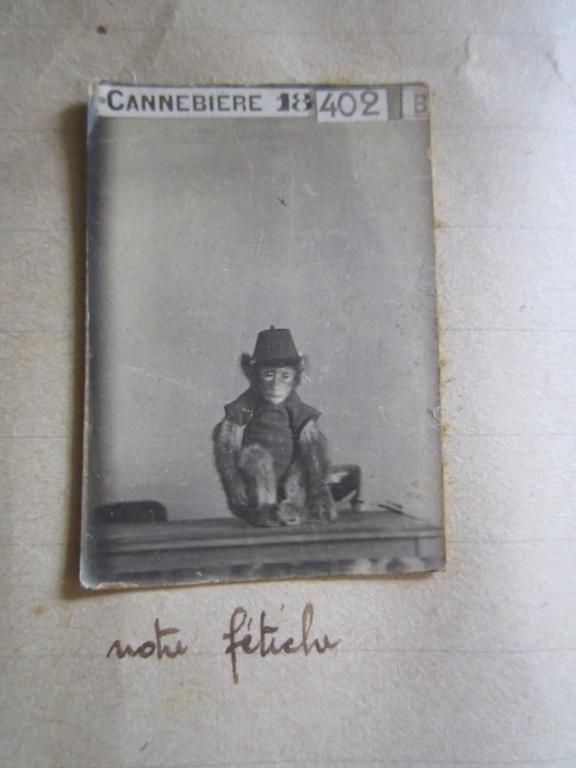 A identifier chasseurs de France, St Venant, dans la tranchée premières lignes Img_1216