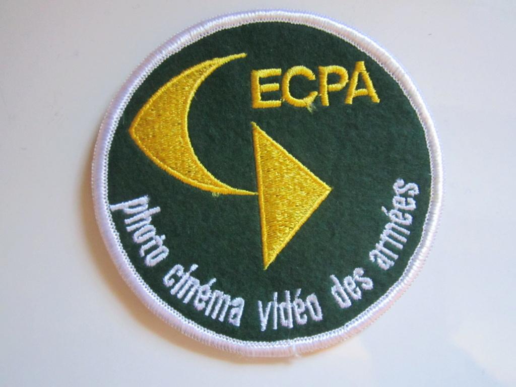 À identifier tissu Militaire ECPA Img_1260