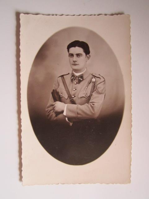 À identifier soldat fourragère avec insigne numéro 309 Img_1622