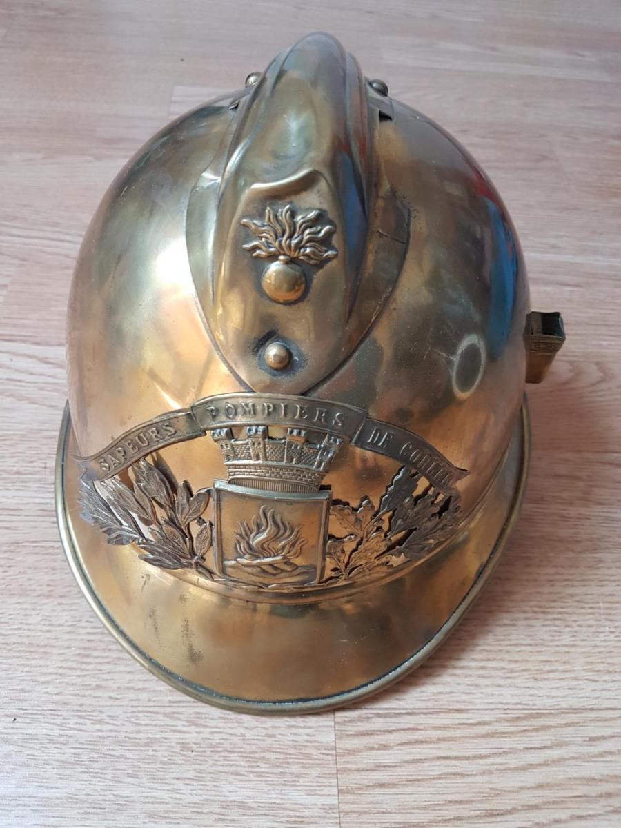 A identifier casque sapeurs pompiers de Corlée Img_3310