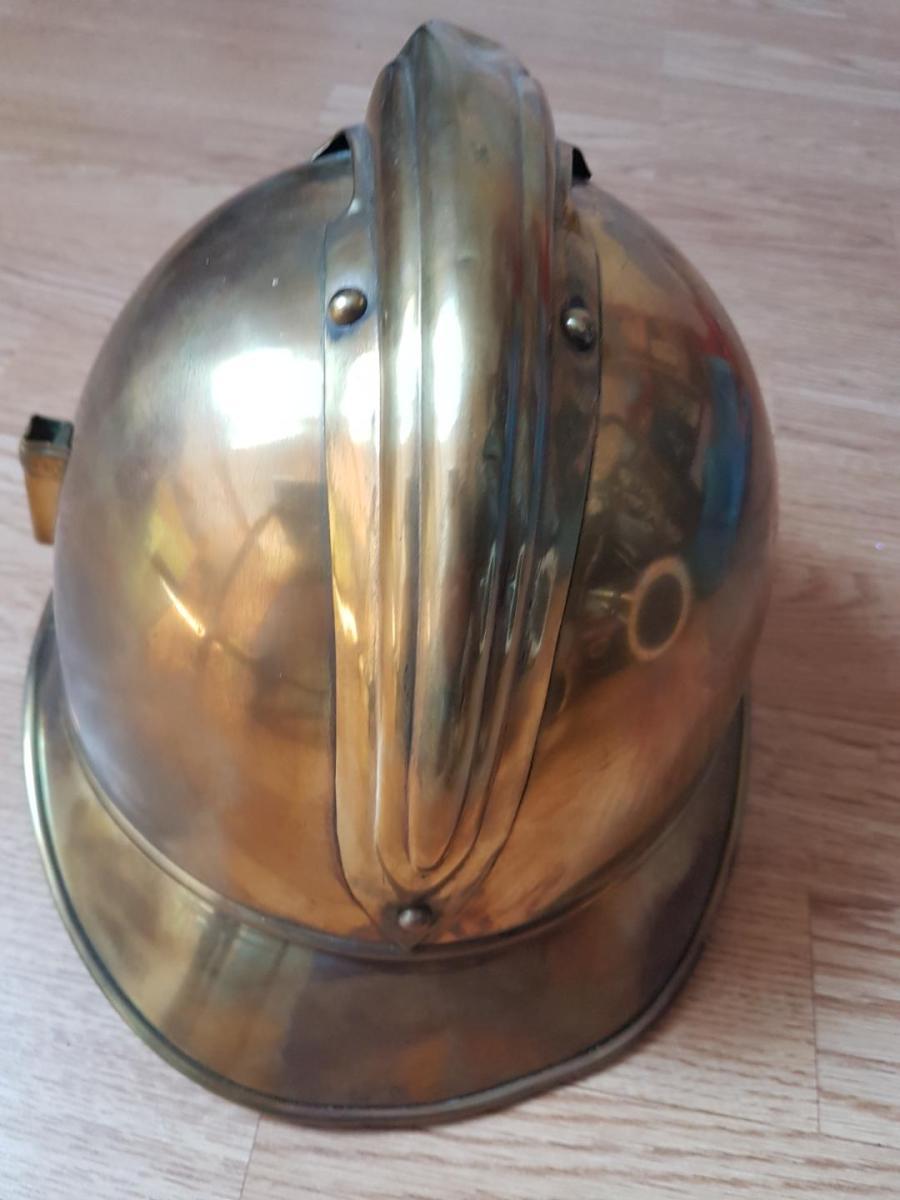 A identifier casque sapeurs pompiers de Corlée Img_3311