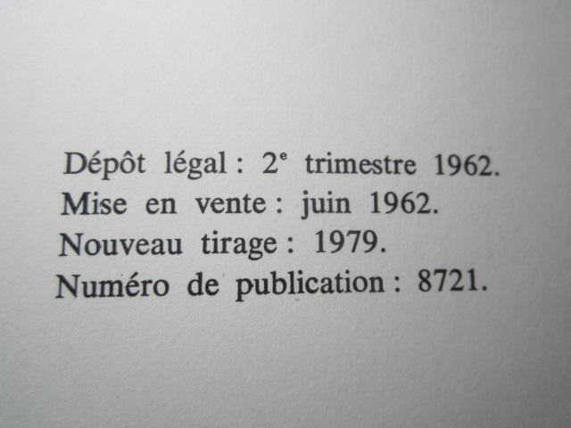 Estimation CHARLES DE GAULLE Mémoires de GUERRE hors commerce Img_3619