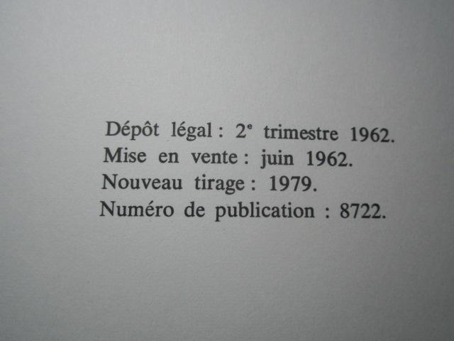 Estimation CHARLES DE GAULLE Mémoires de GUERRE hors commerce Img_3620