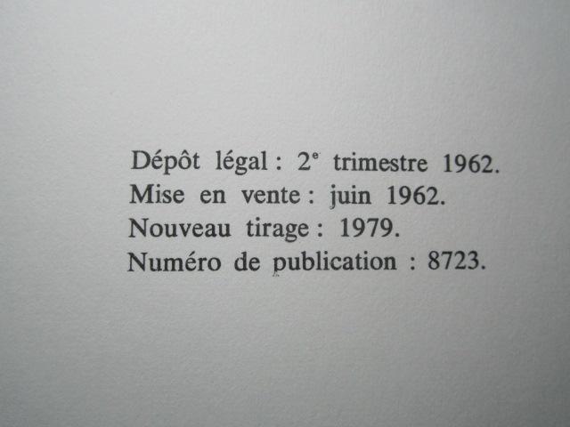 Estimation CHARLES DE GAULLE Mémoires de GUERRE hors commerce Img_3621