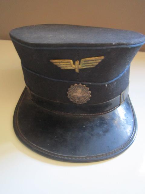 A identifier Képi SUISSE militaire Img_5710