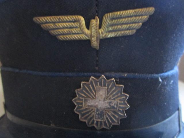 A identifier Képi SUISSE militaire Img_5711