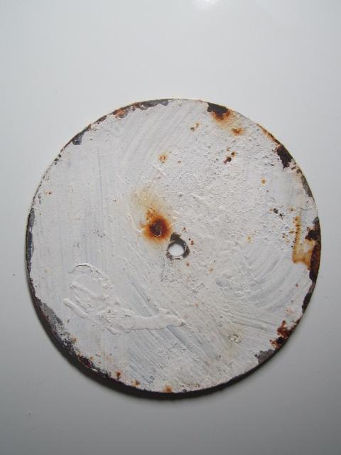 A IDENTIFIER plaque SOUVENIR FRANCAIS Img_6313