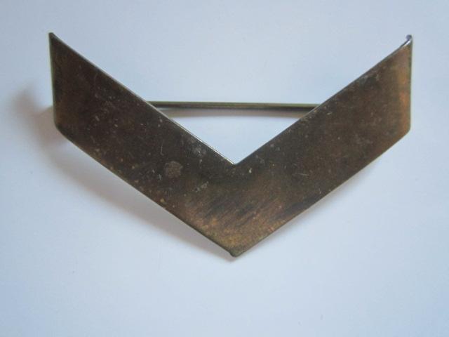 A identifier grade métallique INDOCHINE-ALGERIE LEGION ETRANGERE ARMEE DE L'AIR  Img_6323