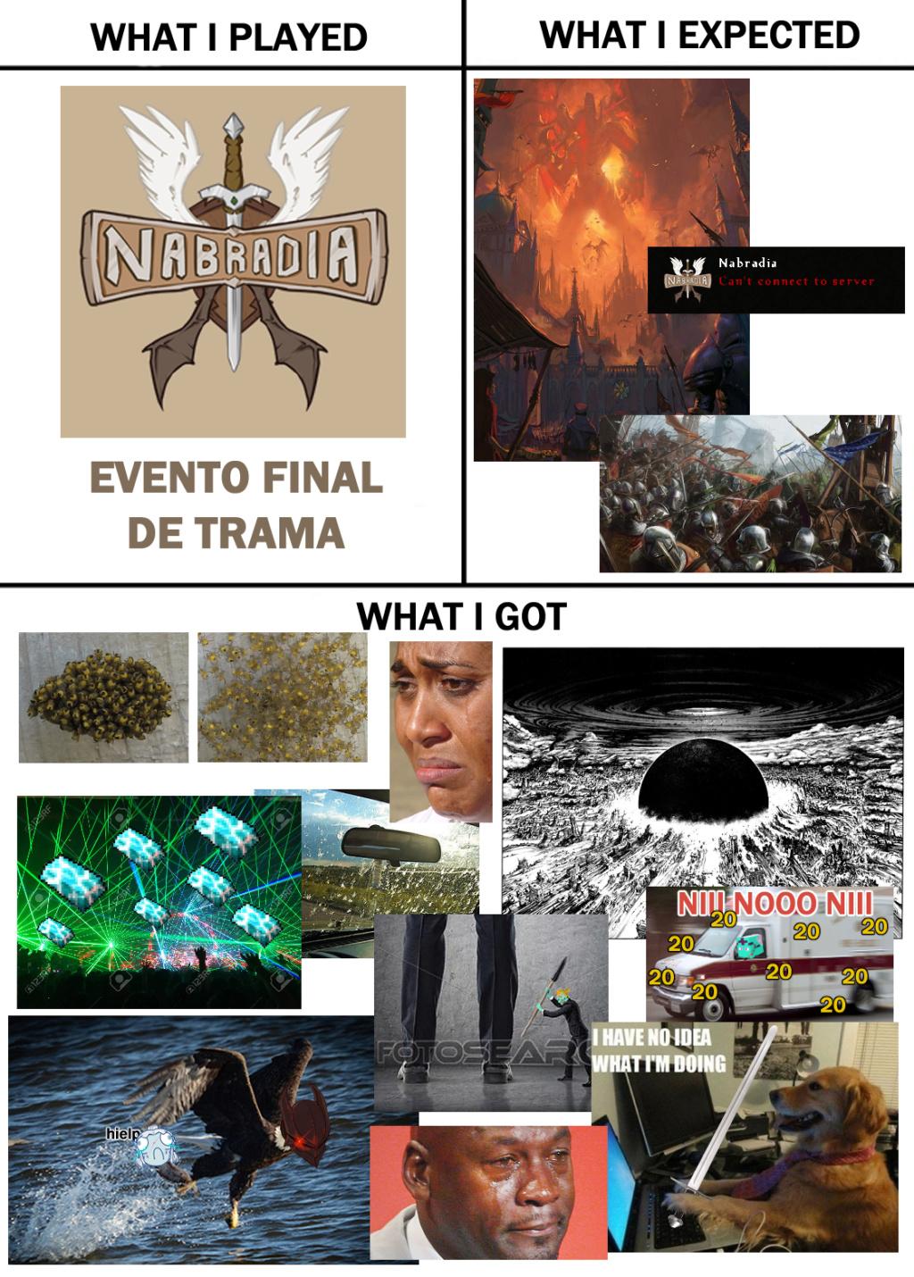 MEMILLOS DE NABRADIA - Página 3 Evento10