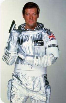 BIG JIM AGENTE 007 James Bond Operazione spazio - Moonraker Scherm19