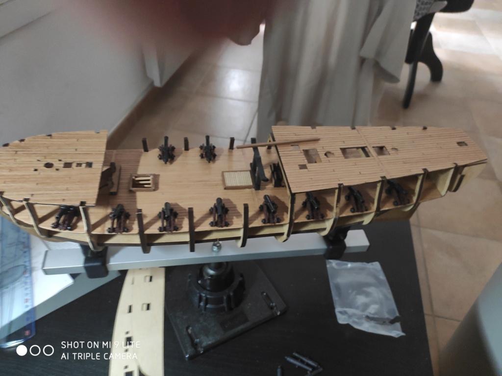 HMS Fly 1776 Hms410
