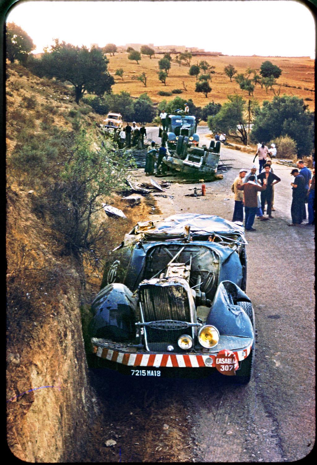 Transport Routier au Maroc - Histoire - Page 3 14930610