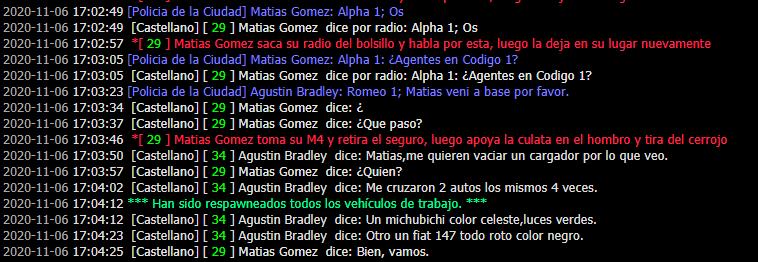 [Reporte] Admin Abuse y MG de Matias Gomez - DM Y NRE de Franco Ferreyra Leslie15