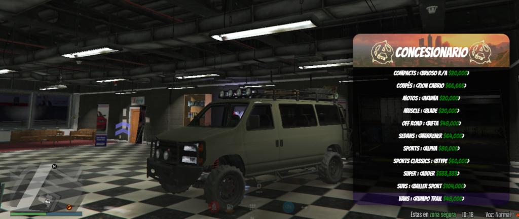 Gama de vehículos del concesionario Rumpo_10