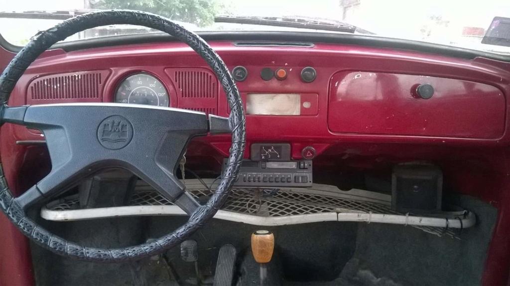 VW Buba 1200 Receiv10