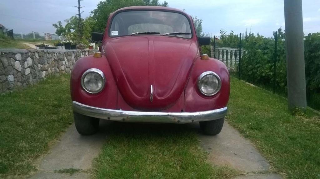 VW Buba 1200 Receiv23