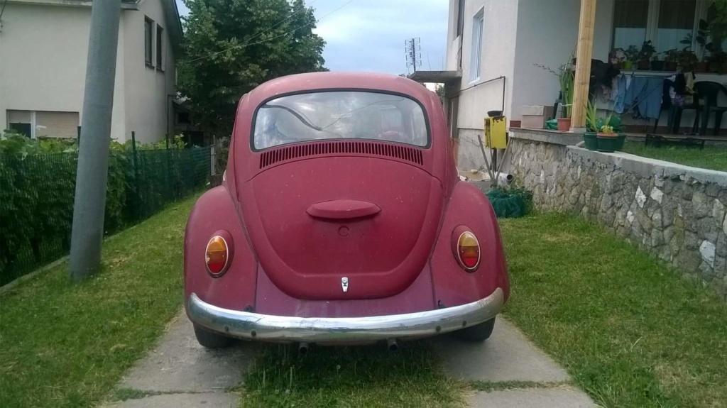 VW Buba 1200 Receiv24