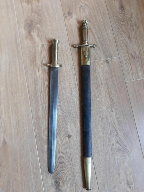 Les armes blanches du royaume de Sardaigne et de Savoie. - Page 4 1010