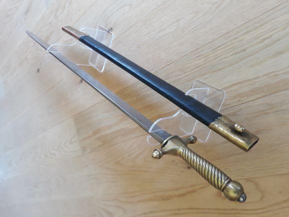 Les armes blanches du royaume de Sardaigne et de Savoie. - Page 5 1012