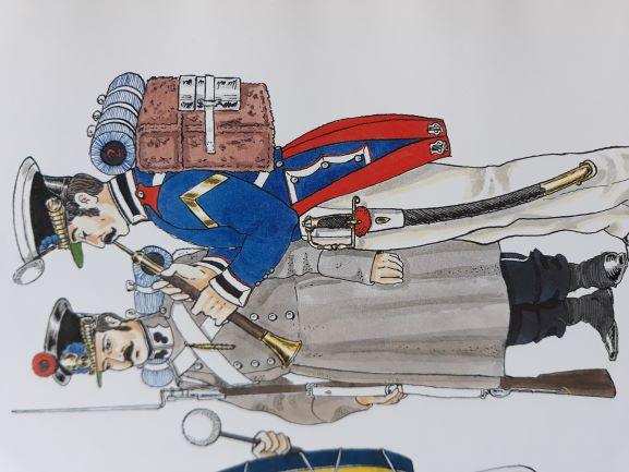 Les armes blanches du royaume de Sardaigne et de Savoie. - Page 5 119