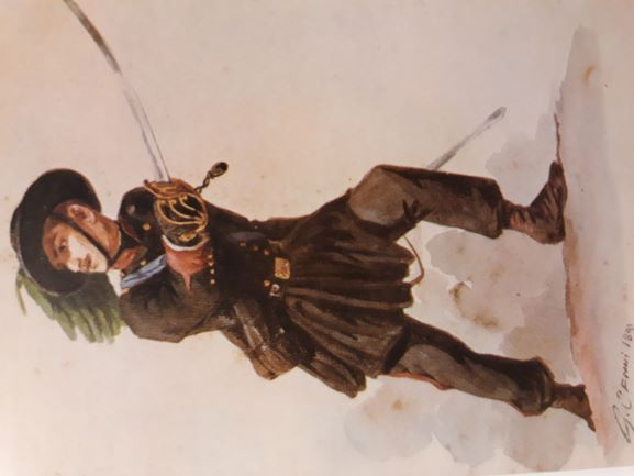 Les armes blanches du royaume de Sardaigne et de Savoie. - Page 5 1512