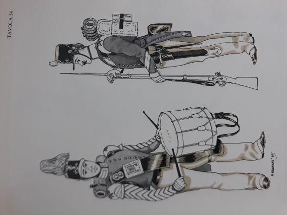 Les armes blanches du royaume de Sardaigne et de Savoie. - Page 5 714