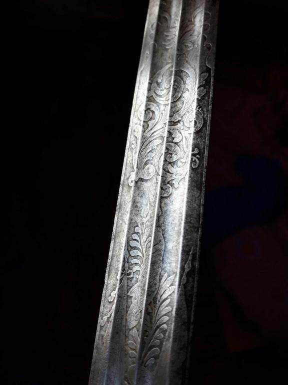 Les armes blanches du royaume de Sardaigne et de Savoie. - Page 4 911