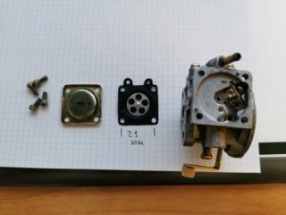 Ricambi per Carburatore NIKKI 6050 Img_2018