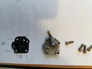 Ricambi per Carburatore NIKKI 6050 Img_2020