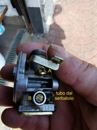 Ricambi per Carburatore NIKKI 6050 Img_2023