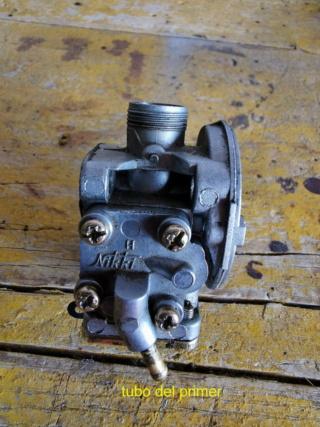 Ricambi per Carburatore NIKKI 6050 Img_2024