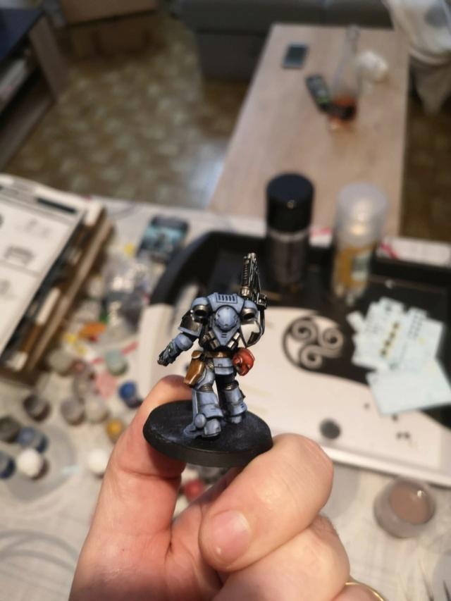 [Peinture] [Warhammer 40,000] Intercessors  Receiv30