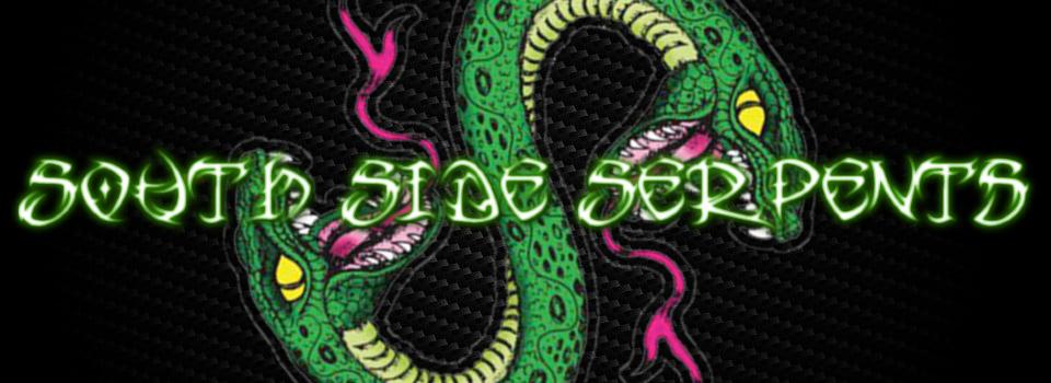 South Side Serpents. Pngtre11