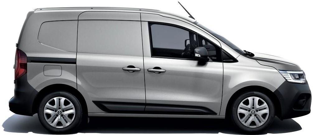 2020 - [Renault] Kangoo III - Page 30 Van10