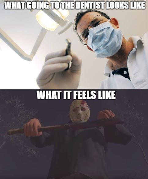 Friday the 13th and Jason Voorhees Memes Meme_f11