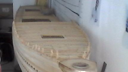 Calypso (sur plan 1/12° navigante) par bousquet Did Win_2011