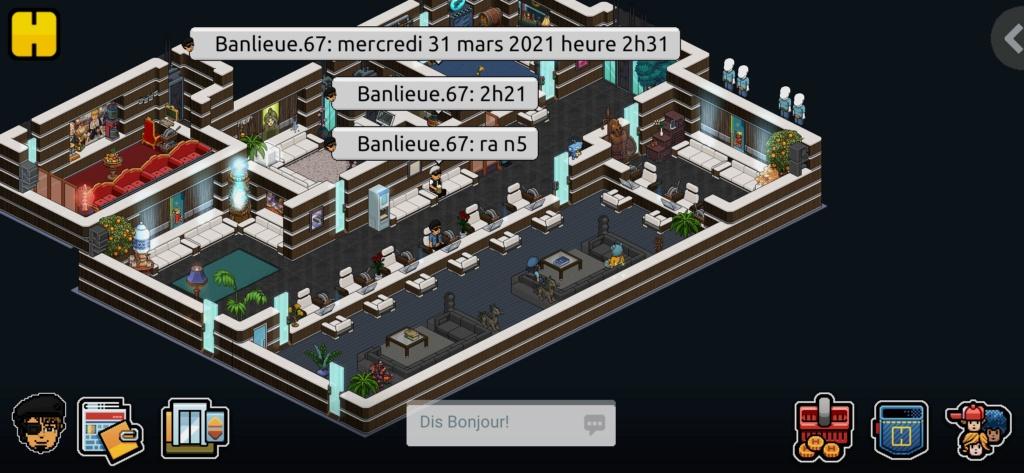 [G.N] Banlieue'67 : Rapport d'activité - Page 9 Scree210