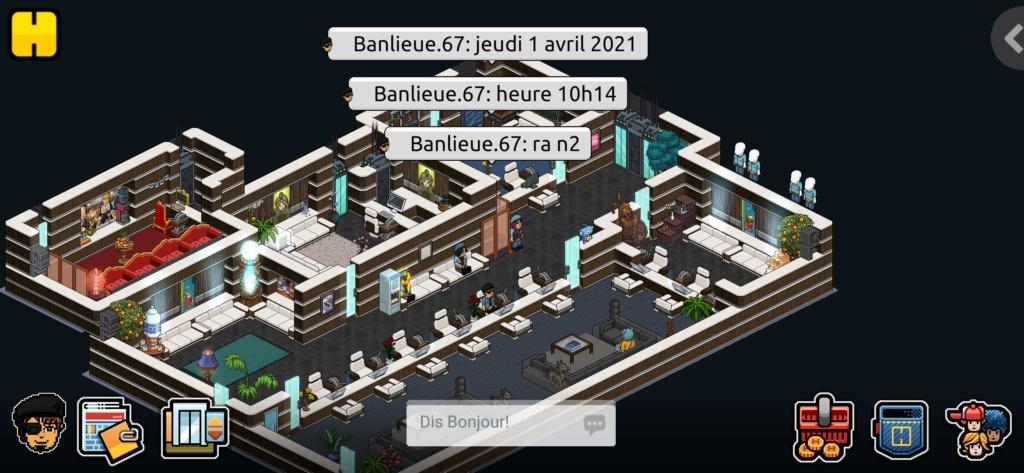[G.N] Banlieue'67 : Rapport d'activité - Page 9 Scree212
