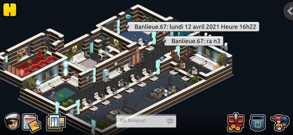 [G.N] Banlieue'67 : Rapport d'activité - Page 9 Scree263