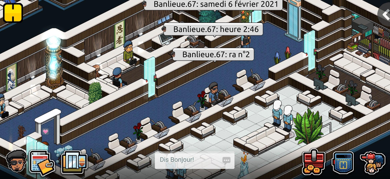 [G.N] Banlieue'67 : Rapport d'activité - Page 7 Screen41