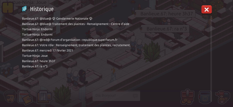 [G.N] Banlieue'67 : Rapport d'activité - Page 7 Screen56