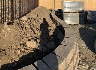 Backyard project  39f2c410